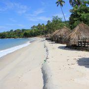 Amazing beaches