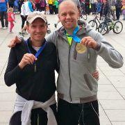 Vilnius Marathon 2013