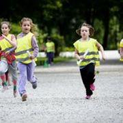 The VIS Fun Run - May 2014