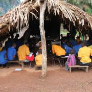 Kortor School - 2013