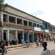Makeni high street