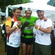 Ben, Mindaugas & Bart SLM 2013