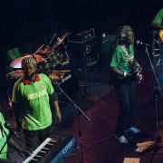 Sierra Leone Refugee All Stars at Tamsta