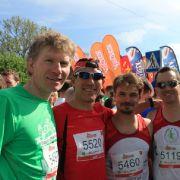 Trakai 1/2 marathon 2014
