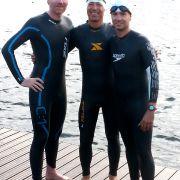 Trakai Triathlon 2013