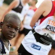 Running for Street Child