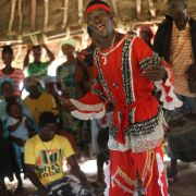 Dancer in Tambakha