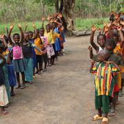 Tambakha primary school