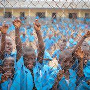 School in Makeni