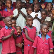 Students in Tambakha