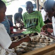 Street Child Centre, Makeni
