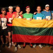 Sierra Leone Marathon 2012