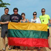 Sierra Leone Marathon 2014