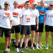 @ Druskininkai half marathon 2012